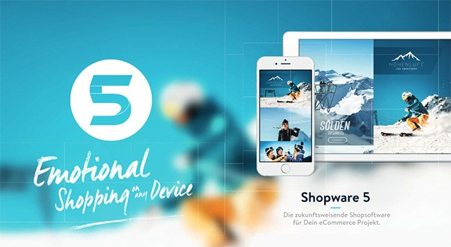 shopware 5 Emotion