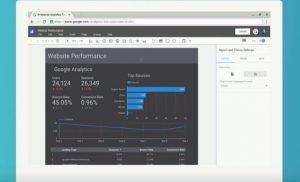 Das neue Analytics 2016