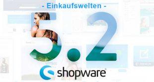 Shopware Einkaufswelten