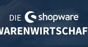 pickware shopware
