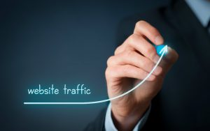 SEO Website Traffic