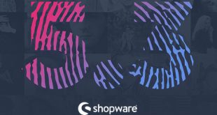Shopware 5.3