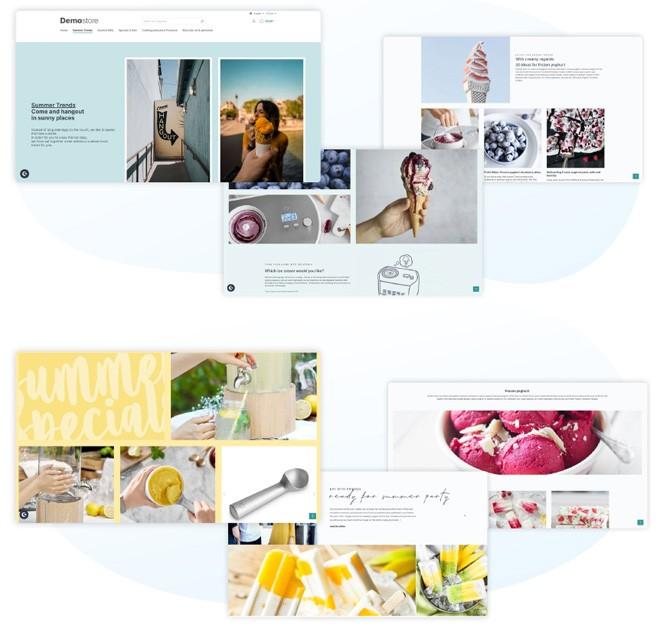 Shopware 6: Content & E-Commerce
