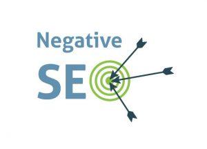 Negative SEO