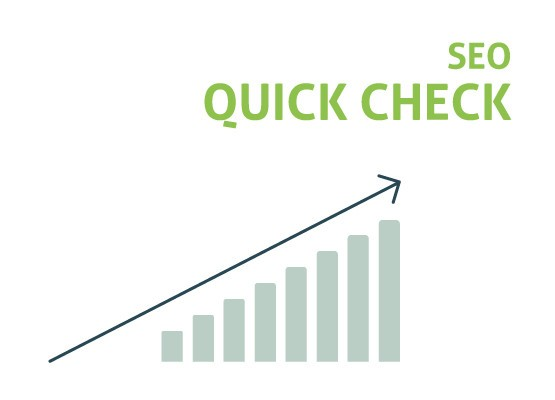 SEO Quick Check