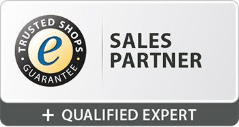 Trusted Shops Sales Partner Silver