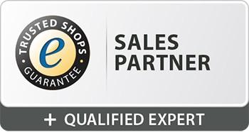 Trusted Shops Sales Partner Silver