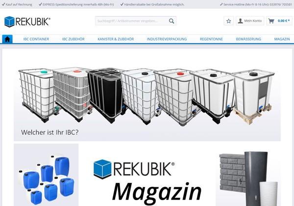 rekubik.de